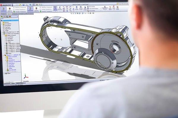 """3d modeling - одна из услуг фирмы """"3D Concept"""". Заказывайте проектирование любой сложности"""