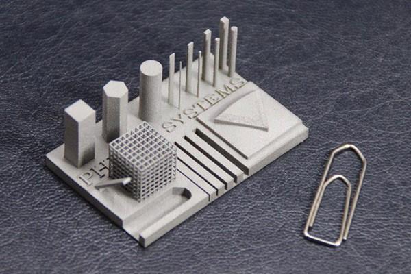 """3D принтер по металлу для промышленного производства приобретайте в компании """"Концепт"""""""